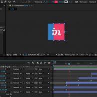 Diseña una Animación de Carga Personalizada en After Effects Portada