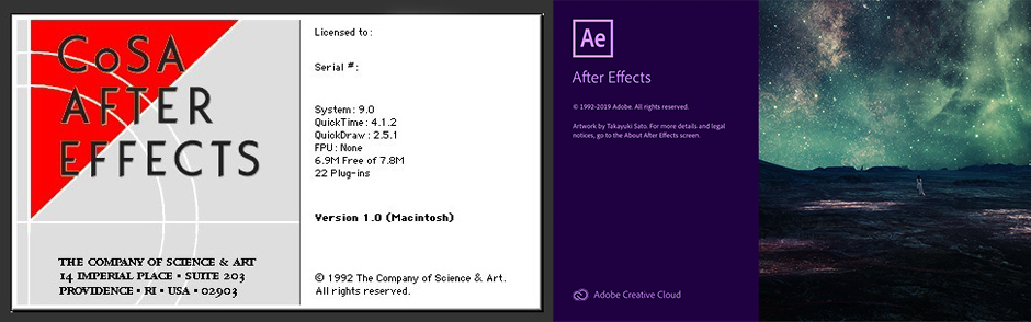 After Effects 2 - Koncep.to