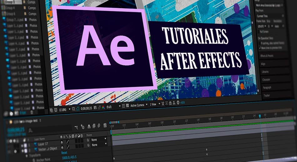Cómo Exportar en After Effects (Guardar Video)