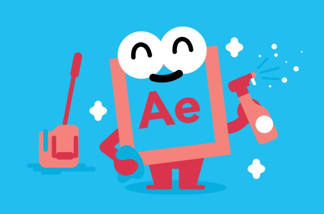 Como Exportar Animaciones de After Effects a HTML5 - koncep.to