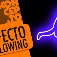 Como crear el efecto glowing en after effects