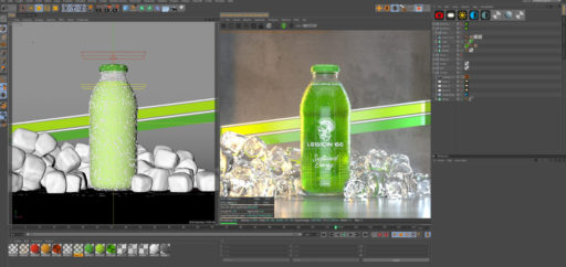 MAXON Cinema 4D 1