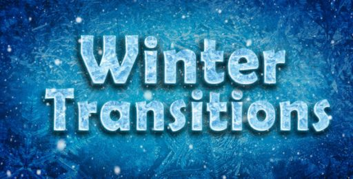 Winter Transitions
