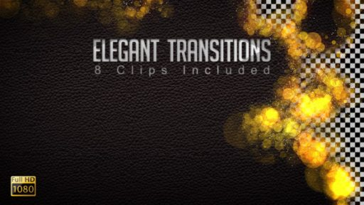 Elegant Transitions