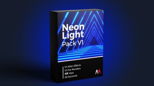 Neon Lights V1