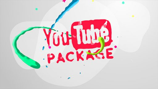 Youtube Channel Kit