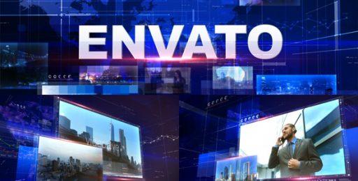 Broadcast Displays