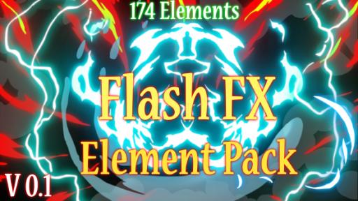 Flash Fx Element Pack V01