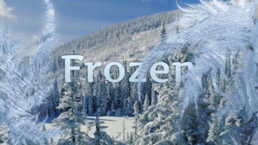 Frosen | 12 Smart Transitions