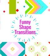 Funny Shape TransitionsAE