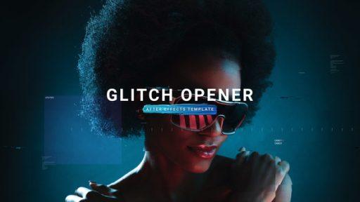 Glitch Opener