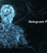 Hologram Projection