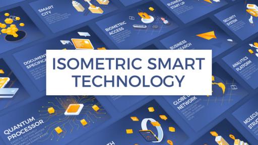 Isometric Smart Technology