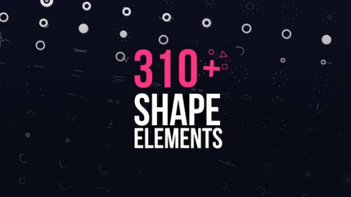 Motion Elements Pack