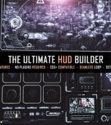 The Ultimate HUD Builder