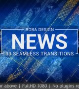 News Transitions