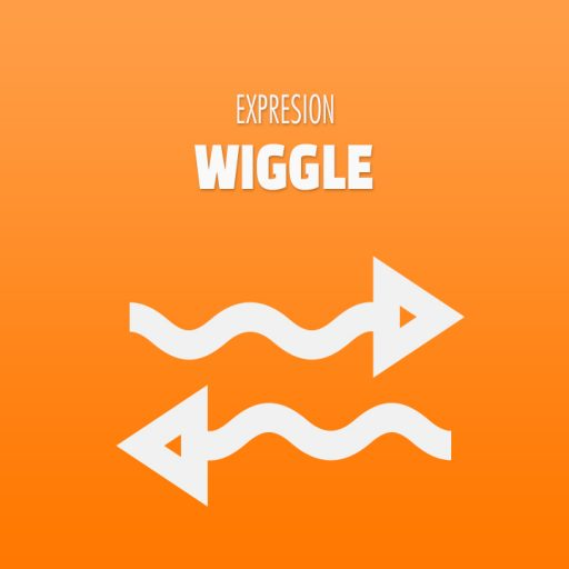 Guia de Expresiones After Effects wiggle
