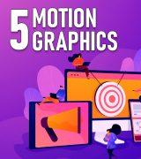 5 Consejos Para Comenzar con Motion Graphics