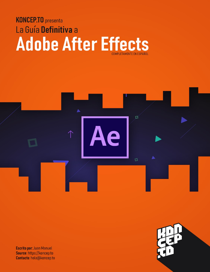 Curso de After Effects Gratis 1