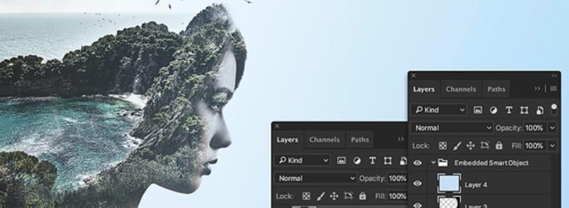 photoshop como herramienta en el motion graphics