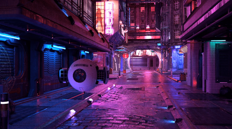10 After Effects Plugins para crear estilos Cyberpunk 1