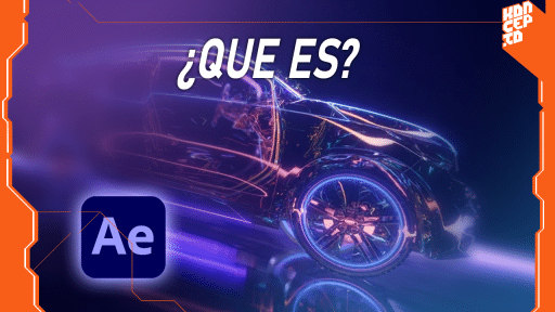 que es after effects
