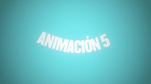 5 Maneras de Animar Texto en After Effects 2